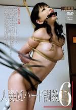 人妻硬派SM調教Return6